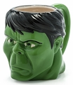 Incredible Hulk Molded Coffee Mug