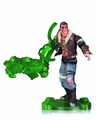 Infinite Crisis Atomic Green Lantern Action Figure pre-order