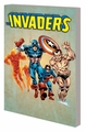 Invaders Classic Tp Complete Collection Vol 01 pre-order