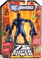 Iron action figure DC Universe series 12