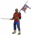 Iron Maiden 8 inch Clothed Figure from The Trooper Pre-Order