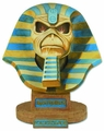Iron Maiden Powerslave Life-Size Bust pre-order