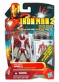 Iron Man 2 Mark V action figure