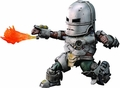 Iron Man 3 Egg Attack Action Iron Man Mark 1 Action Figure pre-order
