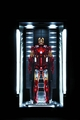 Iron Man 3 Hall Of Armor Series Mk Vii Ahv pre-order