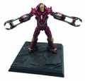 Iron Man 3 Mk Xxxv Rescue Armor Semi-Fin Model pre-order
