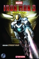 Iron Man 3 Mkxxxix Starboost 1/9 Model Kit pre-order