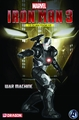Iron Man 3 War Machine 1/9 Model Kit pre-order