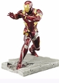 Iron Man Civil War ArtFX+ statue Koto pre-order