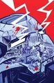 Iron Patriot #3 comic book pre-order