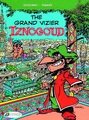 Iznogoud Graphic Novel Vol 09 Grand Vizier pre-order
