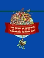Jack Davis Drawing American Pop Culture Hc pre-order