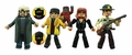 Jay & Silent Bob Srike Back Minimates Series 2 Box Set pre-order