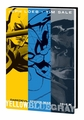 Jeph Loeb And Tim Sale Hc Yellow Blue And Gray pre-order