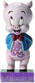 Jim Shore Looney Tunes Porky Pig Figurine pre-order