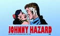 Johnny Hazard Dailies Hc Vol 03 1947-1949 pre-order