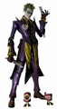 Joker action figure Injustice Version S.H. Figuarts pre-order
