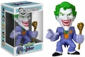 Joker Funko Force Bobble Head