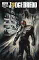 Judge Dredd #19 comic book pre-order