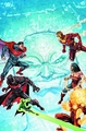 Justice League 3000 #6 comic book pre-order