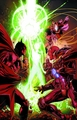 Justice League #31 comic book pre-order