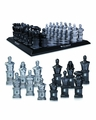 Justice League Chess Set pre-order