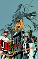 Justice League United #1 Combo Pack comic book pre-order