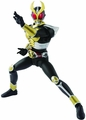 Kamen Rider Agito Ground Form S.H. Figuarts Action Figure pre-order