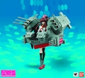 Kancolle Yamato Agp Action Figure pre-order