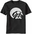 Kawaii Venom Spotlight t-shirt men Black pre-order