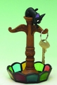 Kikis Delivery Service Antique Pole Key Hanger pre-order