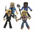 Kill Bill Deadly Vipers Minimates Box Set pre-order