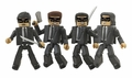 Kill Bill Minimates Crazy 88 Box Set pre-order