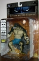 Killer Croc action figure Batman Rogues Gallery