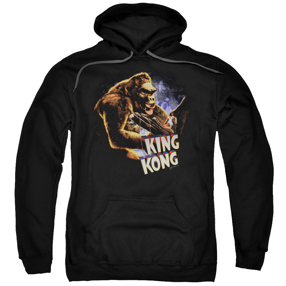 kingkong adult