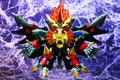King Of Braves Genesic Gaogaigar D-Style Model Kit pre-order