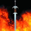 Kingslayer Sword Latex Replica Sword pre-order