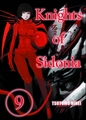 Knights Of Sidonia Graphic Novel Vol 09 pre-order