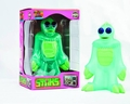 Land Of The Lost Staks Aqua Vinyl Figure pre-order