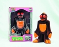 Land Of The Lost Staks Flocked Brown Vinyl Figure pre-order