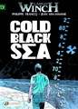 Largo Winch Graphic Novel Vol 13 Cold Black Sea pre-order