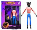 Legacy Fantastic Mr Fox Rat Action Figure pre-order