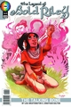 Legend Of Bold Riley #1 comic book pre-order