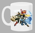Legend Of Korra Coffee Mug pre-order