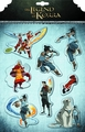 Legend Of Korra Magnet Set pre-order