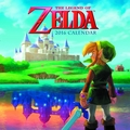 Legend Of Zelda 2016 16 Month Wall Calendar pre-order