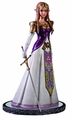 Legend Of Zelda Twilight Princess Zelda Statue pre-order