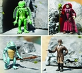 Legends Of Cthulhu 12-Piece Action Figure Asst pre-order