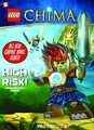 Lego Legends Of Chima Hc Vol 01 High Risk pre-order