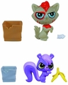 Littlest Pet Shop Blind Mystery Box Figure Display 201401 pre-order